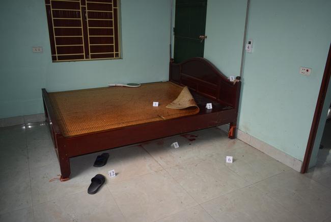 Bắc Ninh: Nghi vấn bố giết con rồi lao vào tàu hỏa tử vong