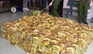 Nghệ An: Bắt giữ nhóm đối tượng thu 6 tạ ma túy đá