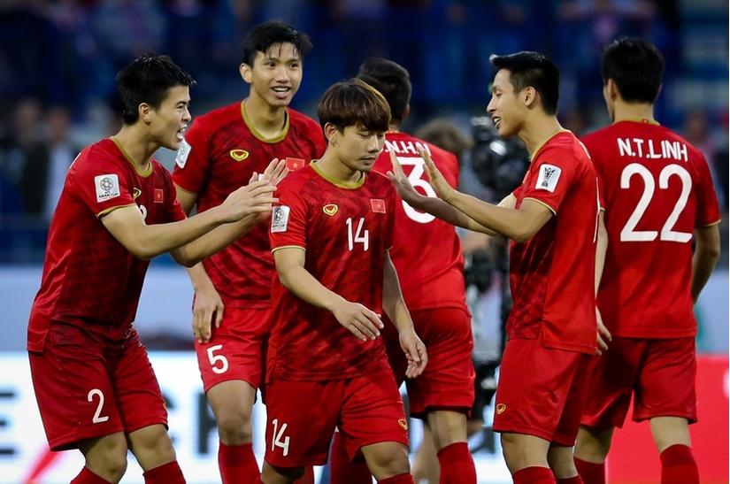 Liên đoàn bóng đá Việt Nam chưa đồng ý sử dụng cầu thủ Việt kiều