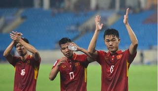 Báo châu Á: 'Việt Nam sẽ rất đáng sợ ở ở King's Cup nếu có cầu thủ HAGL'