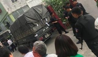 Vụ bắt 6 tạ ma túy đá ở Nghệ An: Hàng xóm kể chuyện trinh sát mật phục 2 năm ròng