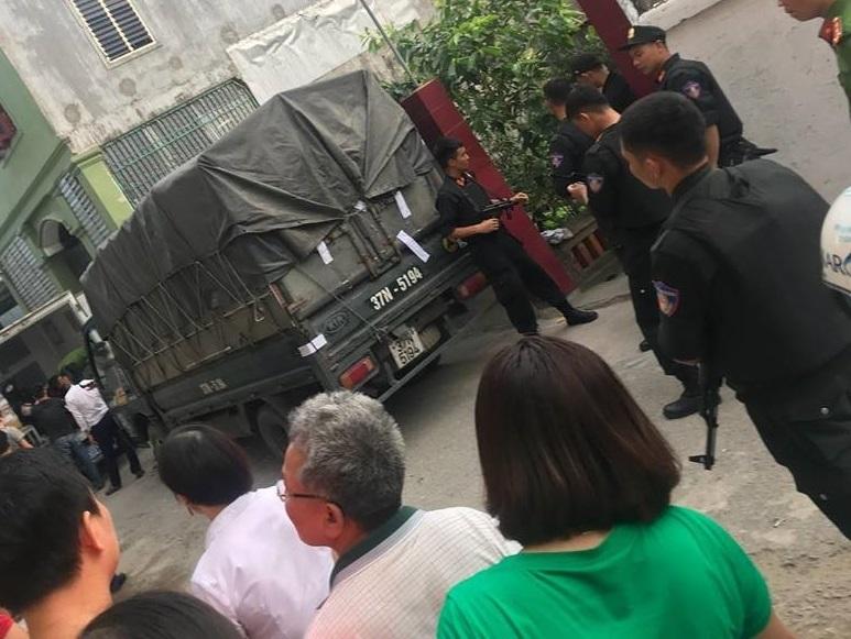 Bắt 600kg ma túy ở Nghệ An: 'Trinh sát nằm vùng ở quán tôi suốt gần 2 năm'