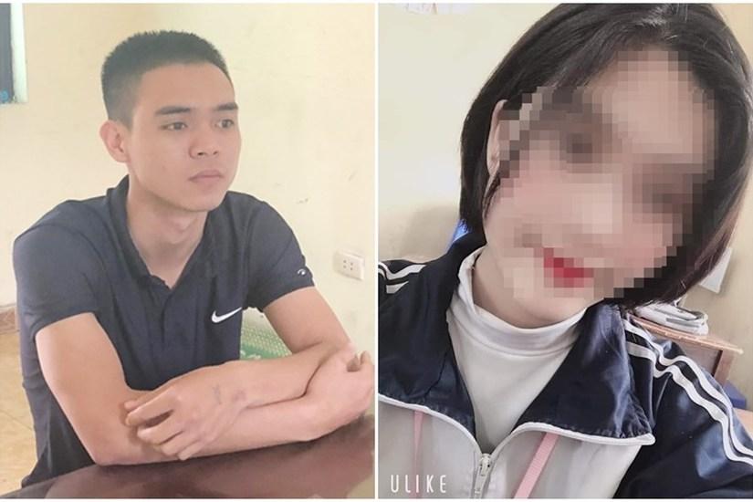 Tiết lộ tin nhắn rùng rợn của nữ sinh bị hãm hiếp uất ức nhảy cầu tự tử
