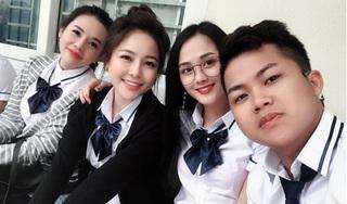 Phim có hot girl Trâm Anh, 'Cu Thóc' đóng chịu thiệt hại nặng nề
