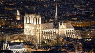 Nhìn lại 850 năm vượt qua chiến tranh, biến cố của Nhà thờ Đức bà Paris