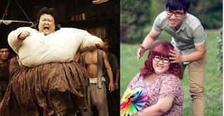 Tin tức giải trí 24h ngày 17/4: Sao nữ nặng hơn 150 kg được Châu Tinh Trì lăng xê giờ ra sao?