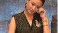 Hoàng Thùy Linh tái xuất VTV và trả lời tin đồn về Quang Huy, Vĩnh Thụy