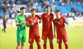 Báo Thái 'tiếc' cho U22 Việt Nam vì rơi vào nhóm 'lót đường ở SEA Games 2019