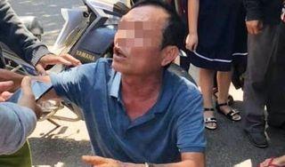 Người lái xe Lexus biển tứ quý tông vào đám tang bị cấm xuất cảnh