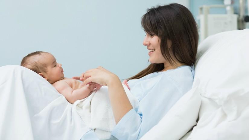 Từ 1/7/2019 thay đổi mức tiền hưởng chế độ thai sản