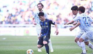 Incheon United - Cheongju FC: Chờ Công Phượng tỏa sáng