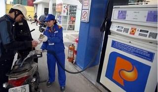 Giá xăng tiếp tục tăng hơn 1.000 đồng/lít