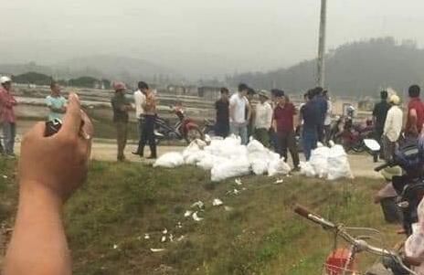 Thông tin bất ngờ vụ tiếp tục phát hiện gần 1 tấn ma túy ở Nghệ An