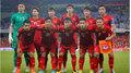 Báo Thái Lan lo Việt Nam không thẳng nổi Curacao ở King's Cup