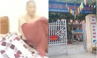 Vụ 2 giáo viên vào nhà nghỉ ở Lạng Sơn: 'Vì bị ngộ độc, cởi quần áo ôm cho khỏi rét'