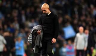Để thua Tottenham, Pep Guardiola bị huyền thoại Hà Lan chỉ trích
