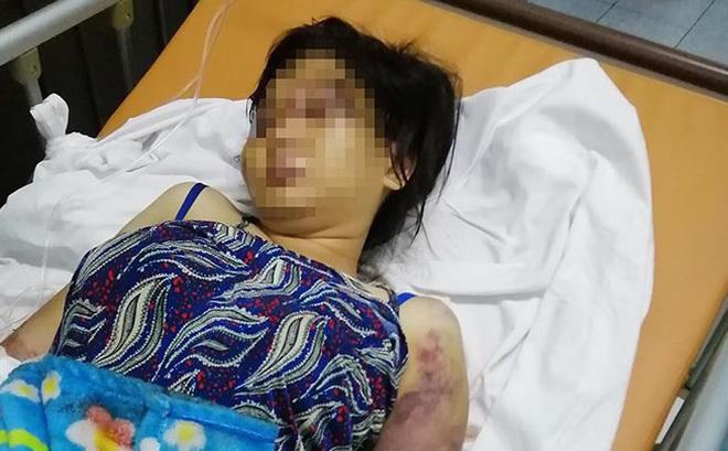 Khởi tố đối tượng giam giữ, tra tấn bà bầu đến sảy thai