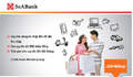 SeABank cho vay tiêu dùng tín chấp lên tới 500 triệu đồng
