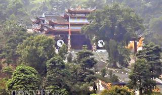 Hà Nội: Dự án du lịch 'mọc' hàng loạt khu tâm linh trái phép