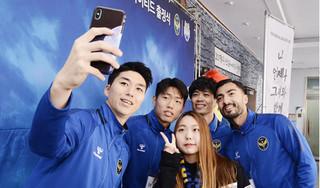 K.League quyết định phá lệ vì tiền đạo Công Phượng