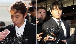 Thêm một cô gái tố bị Jung Joon Young và Choi Jong Hoon cưỡng bức