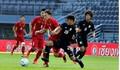 Điểm lại những chiến thắng ấn tượng của Việt Nam trước Thái Lan