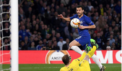 CLB Arsenal và Chelsea tiếp tục làm rạng danh nước Anh
