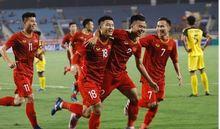 Đội tuyển U22 Việt Nam đón tin vui trước thềm SEA Games 30