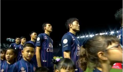 Lương Xuân Trường sẽ đá chính tại Thai League tối nay?