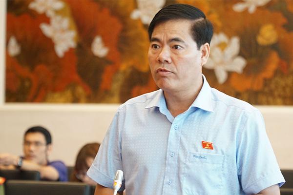 Viện trưởng VKSND Cấp cao Đà Nẵng giải trình vụ ông Nguyễn Hữu Linh