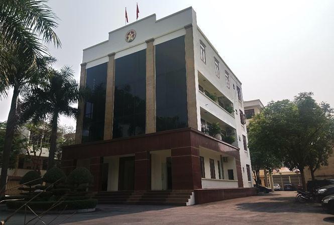Cán bộ của Thanh tra tỉnh Thanh Hóa bị bắt quả tang nhận tiền nghi hối lộ