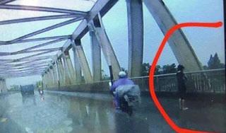 Thông tin mới nhất vụ nữ sinh bị hãm hiếp, nhảy cầu tự tử ở Bắc Ninh