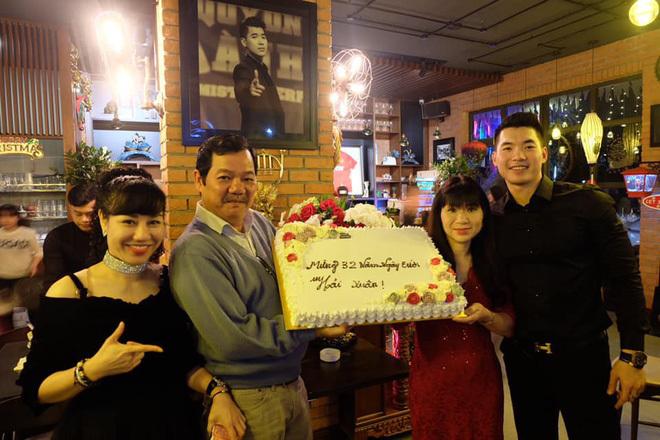 Sau 5 tháng kết hôn, Trương Nam Thành lên chức bố?