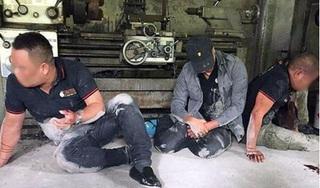 Cựu đặc công đánh nhóm người đòi nợ thuê ở Quảng Ninh bất ngờ được thả