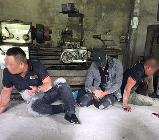 Cựu đặc công đánh nhóm người đòi nợ thuê ở Quảng Ninh được thả