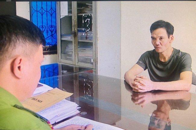 Cựu đặc công đánh nhóm người đòi nợ thuê ở Quảng Ninh được thả2