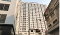 Hà Nội: Rơi từ tầng 11 xuống mái che chung cư, bé trai 4 tuổi nguy kịch