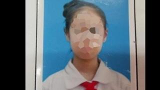 Tìm thấy nữ sinh Hà Nội sau 3 ngày mất tích khi đến trường học
