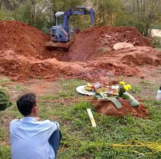 Hé lộ nguyên nhân đối tượng ra tay sát hại vợ, ném xác xuống giếng phi tang ở Yên Bái