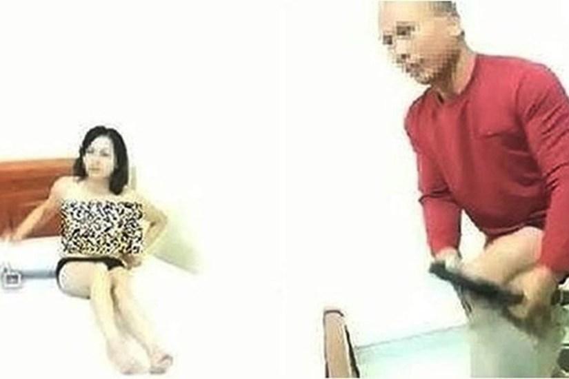 Thông tin mới nhất vụ 2 giáo viên vào nhà nghỉ cởi quần áo cho đỡ rét