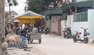 Thái Bình: Phát hiện người đàn ông tử vong bất thường tại ki ốt