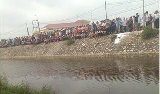 Hưng Yên: Phát hiện nam thanh niên tử vong dưới sông