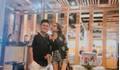 Nhật Lê khoe ảnh tình tứ bên Quang Hải và tiết lộ yêu từ năm 17 tuổi