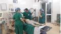 Chửa trên vết mổ đẻ cũ, thai phụ suýt chết vì bị vỡ tử cung