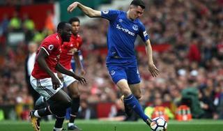 HLV Solskjaer xin lỗi người hâm mộ khi Man Utd thua thảm Everton