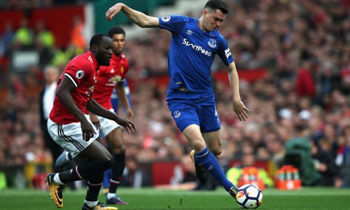 HLV Solskjaer, De Gea xin lỗi người hâm mộ sau trận thua 0-4 Everton