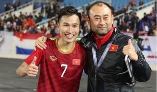 HLV Dương Minh Ninh từ chức HAGL sau trận thua đậm Quảng Nam