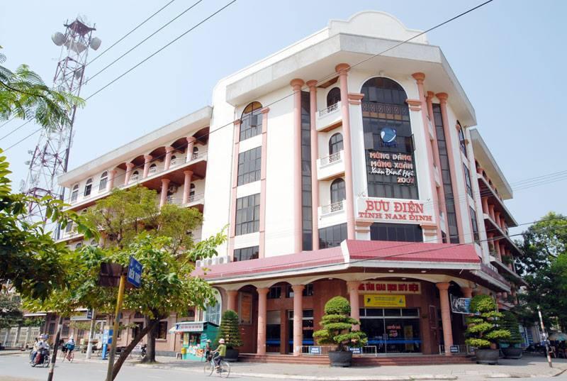 Lựa chọn nhà thầu tại Bưu điện tỉnh Nam Định: Xuất hiện nhà thầu 'bách chiến bách thắng'