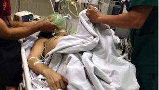 Nguyên đội phó QLTT ở Nghệ An bất ngờ tử vong khi đang bị tạm giam
