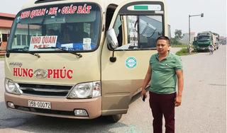 Công an truy tìm nhóm đối tượng chặn đánh tài xế xe khách ở Hà Nam